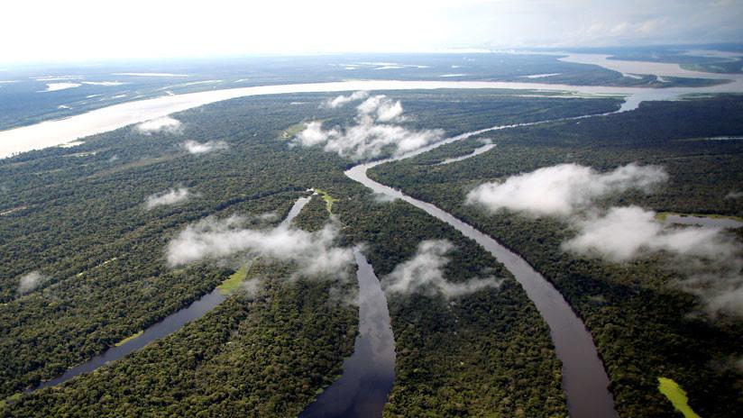 Una centena de hidroeléctricas amenaza los pueblos de la selva amazónica