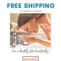 Free Shipping NuGlow Skincare AntiAging Serums Skincare Kits