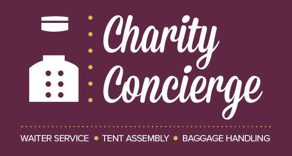 Charity Concierge