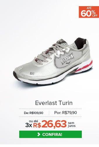 Everlast Turin