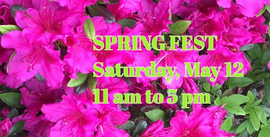 This Saturday Spring Into Bellevue