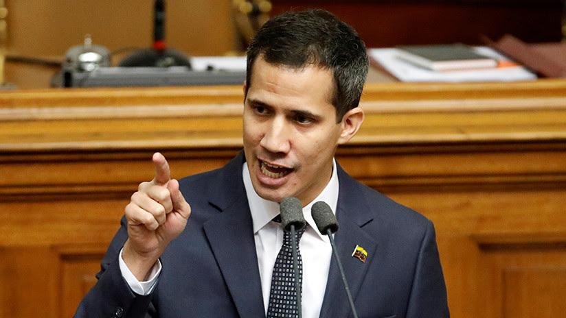 Destituyen a funcionarios que detuvieron irregularmente a jefe de la AN en Venezuela