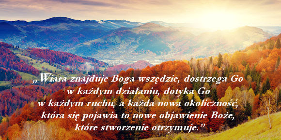 Wiara w Boga