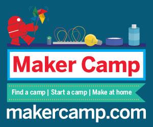 Make: Education Nesletter - Join Today