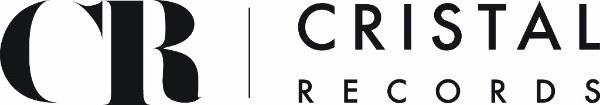 Logo Cristal Records - Le Label de tous les Jazz