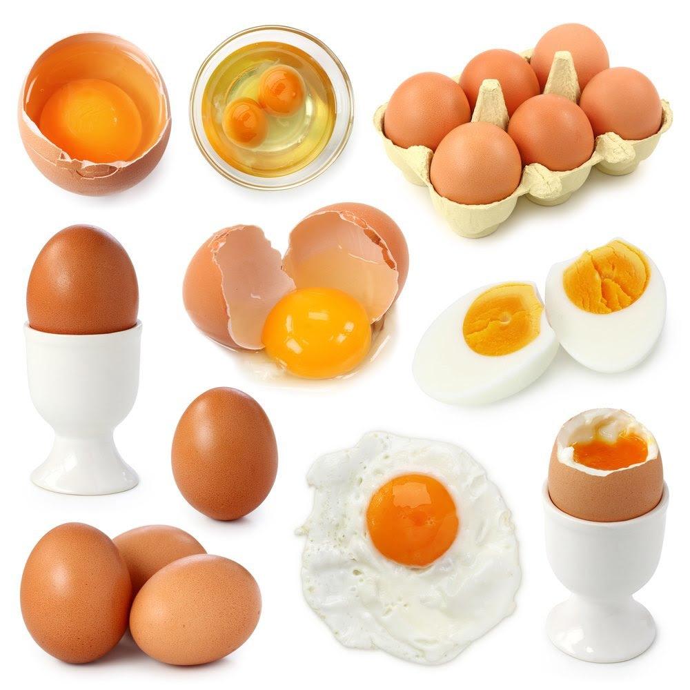 O Que é Melhor para a Sua Saúde: Comer Mais ou Menos Ovos?