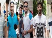 Cinco hombres violaron una joven de 18 años el 7 de julio de 2016 en la celebración de los Sanfermines.