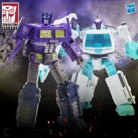 Image of Transformers Generations Selects Shattered Glass Optimus Prime and Ratchet 2-Pack - Exclusive