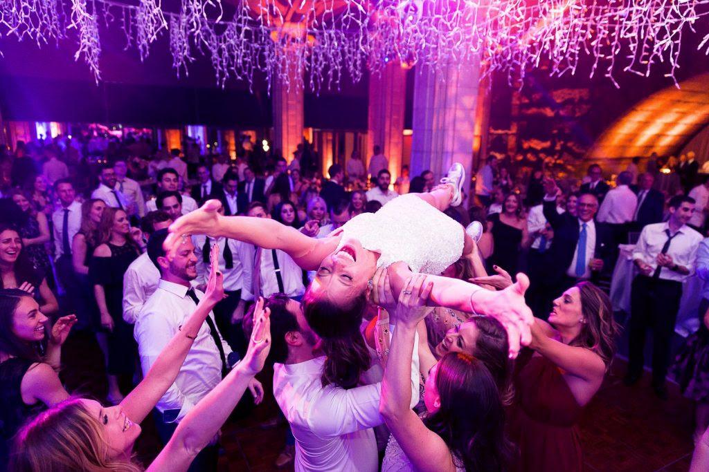 Bruiloft feest met DJ bruiloft tips