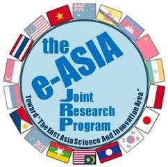 e-ASIA logo