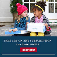 Holiday Sale at Little Passports