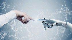 2019.05.14 Robótica  e Inteligencia artificial, conferencia organizada por la Academia Pontificia de las Ciencias y la Academia Pontificia de las Ciencias Sociales