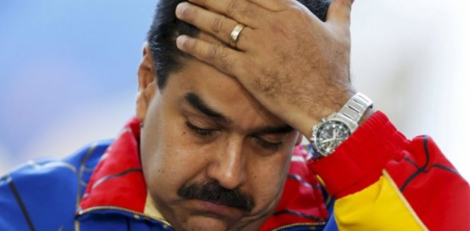 Image result for maduro photos