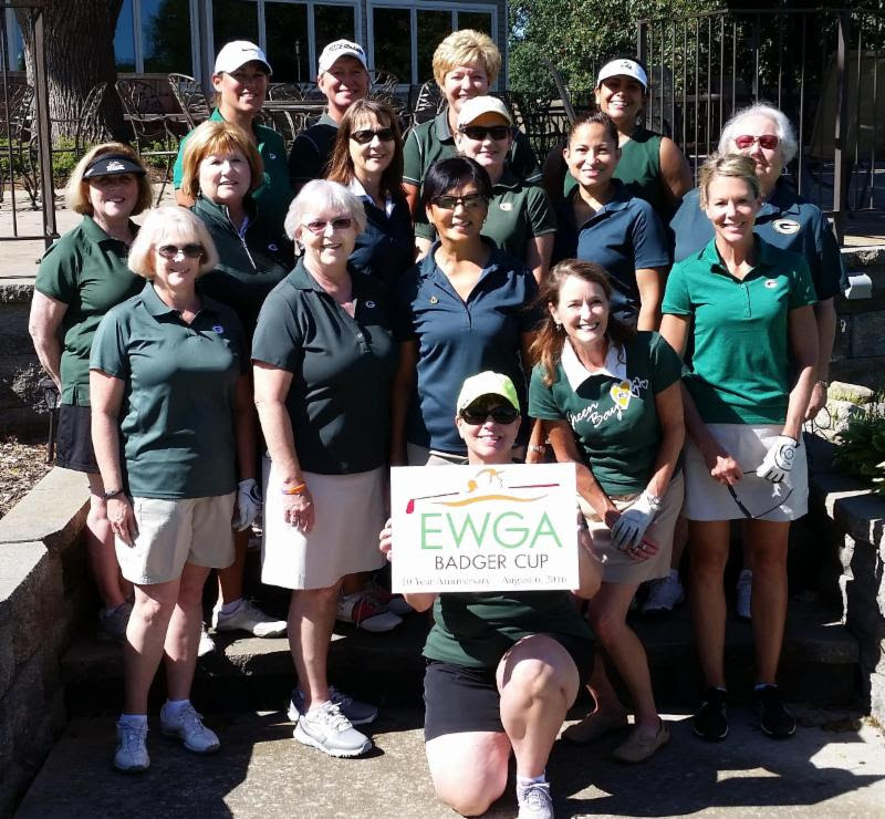 EWGA - Fox City/Green Bay, WI