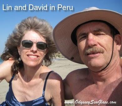 David and Lin