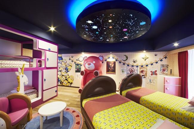 「Minions Room 2」