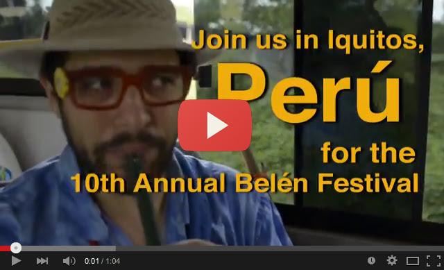 10th Annual Belen Festival