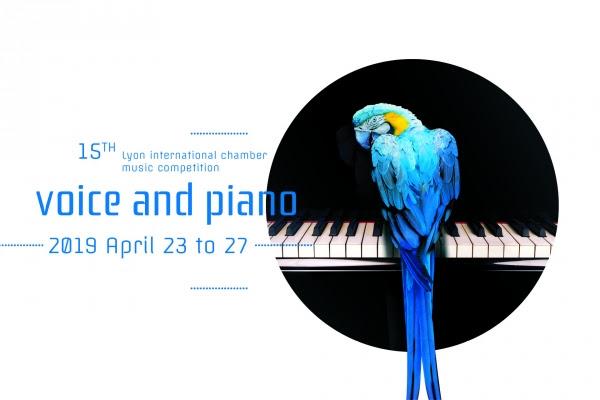 ConcoursInternationaldeMusiquedeChambre de Lyon