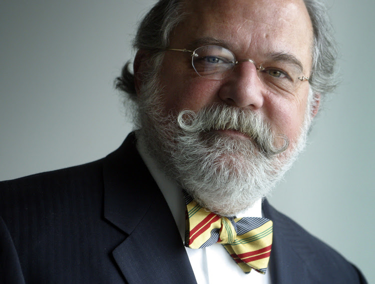 Ty Cobb is joining the White House as a lawyer next week. Here he poses for a portrait in his law office in 2004. (Jerry Cleveland/The Denver Post via AP)