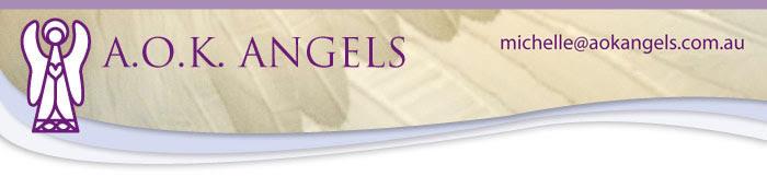A.O.K. Angels - Newsletter
