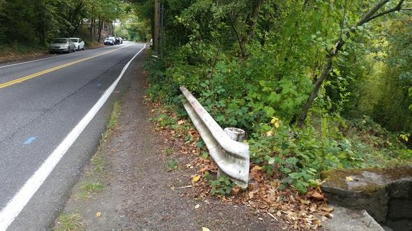 sw broadway drive