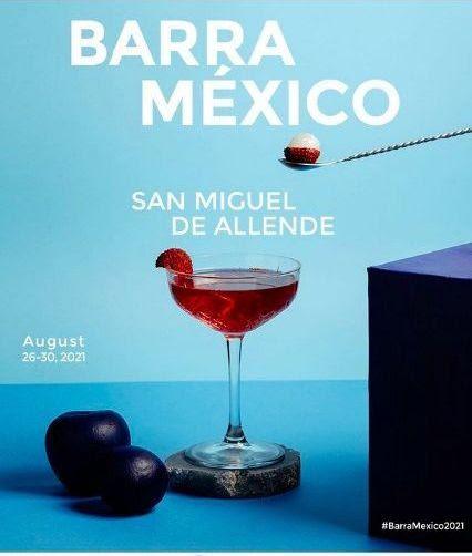 San Miguel de Allende será sede de la sexta edición de Barra México 1