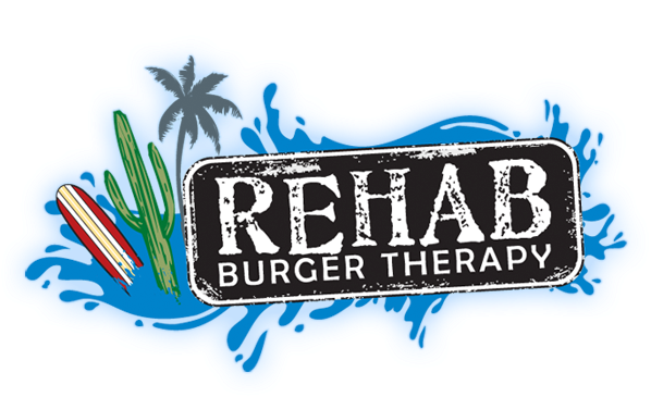 Image result for rehab burger therapy