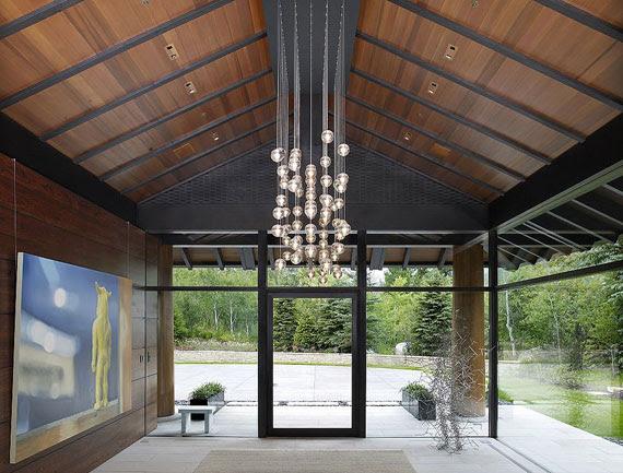 Ανακαινισμένο σπίτι με εξαιρετικά Interiors Designed By Stonefox Σχεδιασμός 2