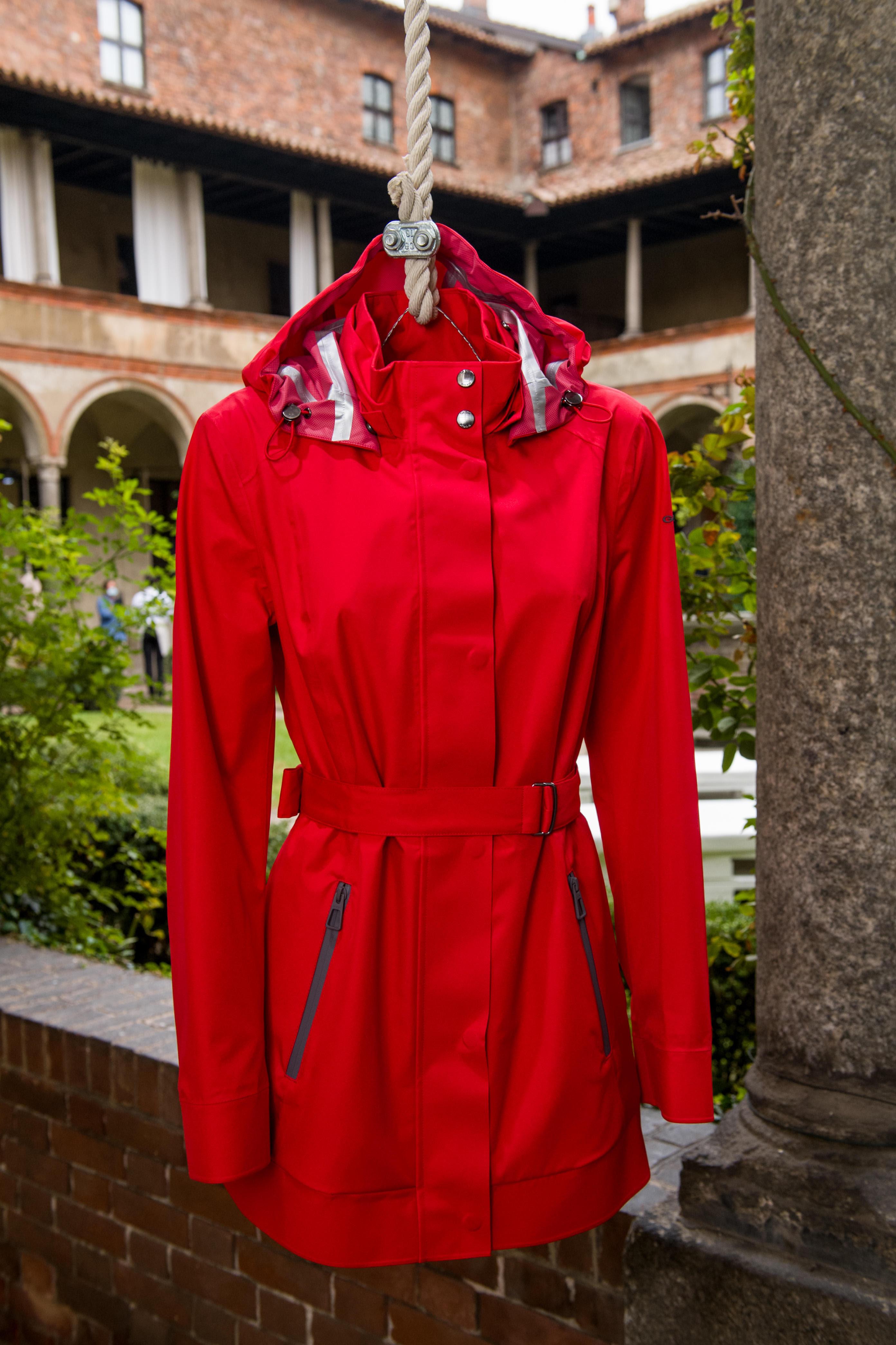 67b926d9 f594 432f 830c eeb759d27077 - GEOX presenta su colección de mujer Primavera / Verano 2021