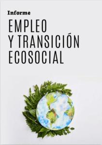 empleo transicion ecosocial