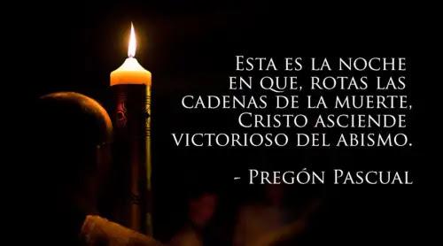 Sábado Santo: Esta noche celebramos la Vigilia Pascual