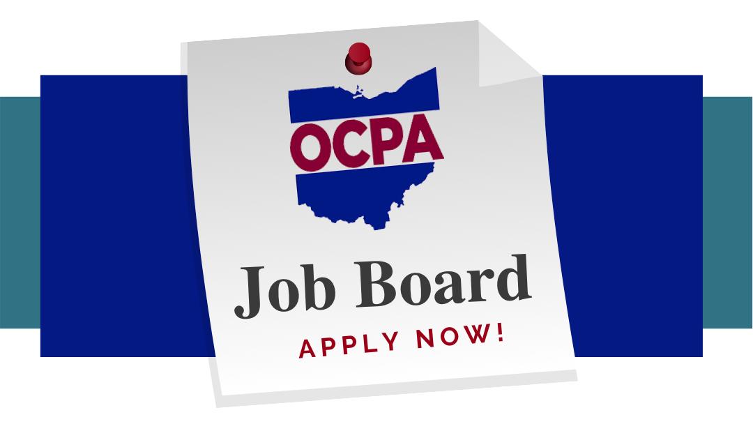 OCPA Job Board