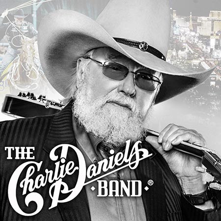 The Charlie Daniels Band: It Don't Get No Better Than That