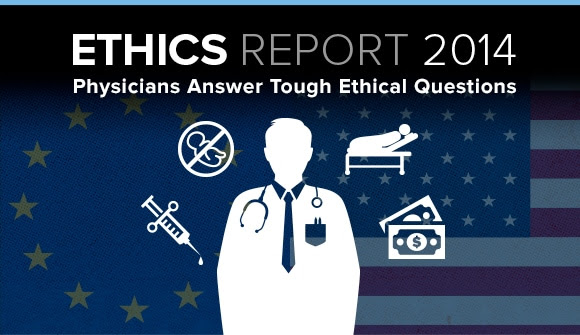 Ethics Report 2014