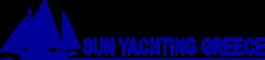 Sun Yachting Greece Logo