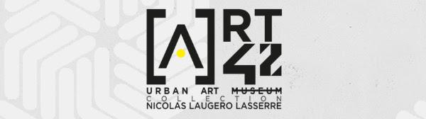 ART 42 ASIAN TOUR