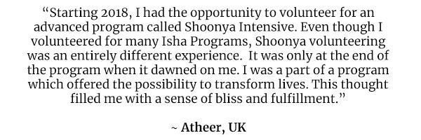 Isha Yoga Center, 1-2 Sliex St, London SE1 0DW - Newsletter