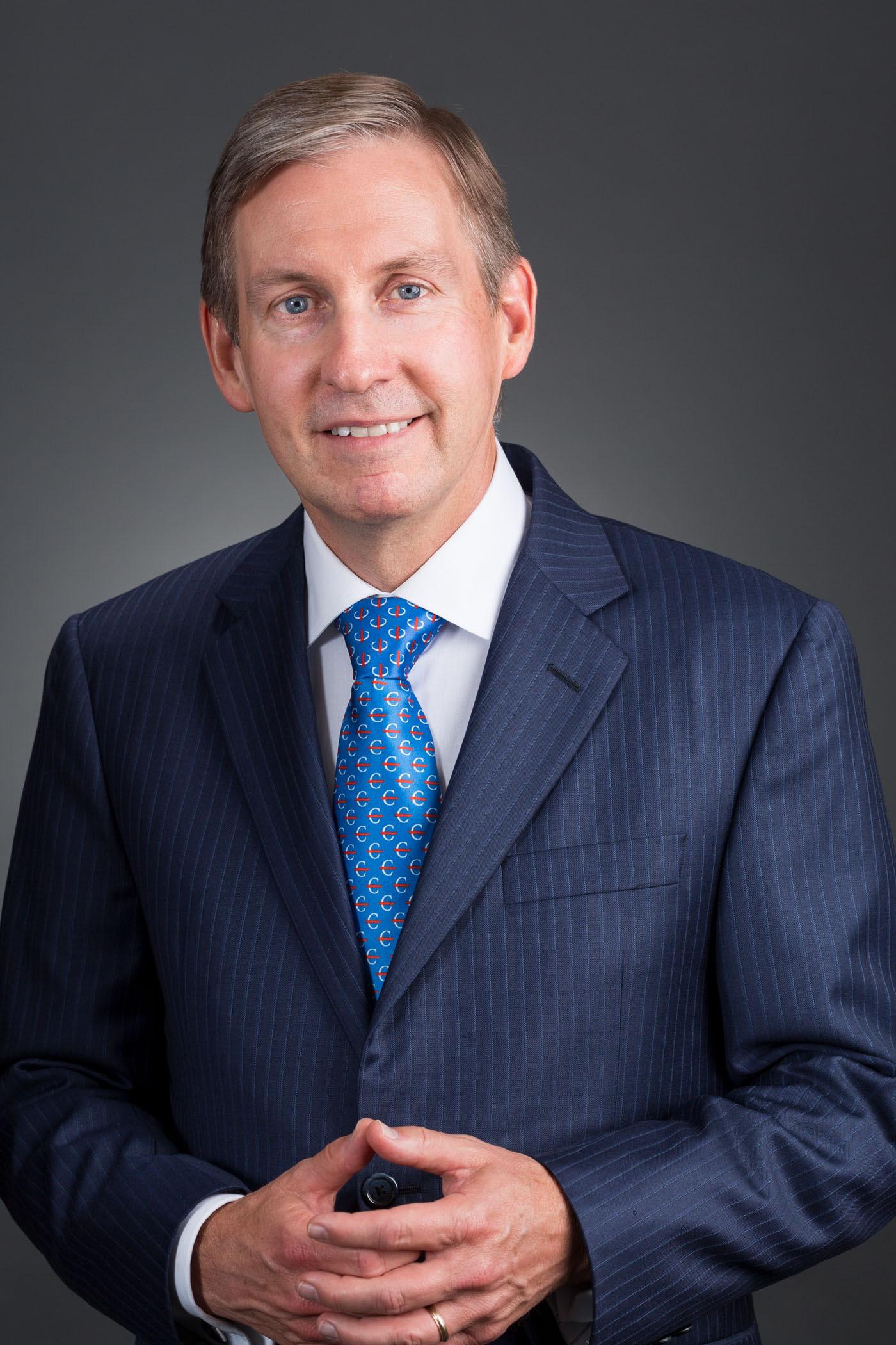 Peter Wt Pisters, Md, inizia il ruolo di Presidente di Md-9458