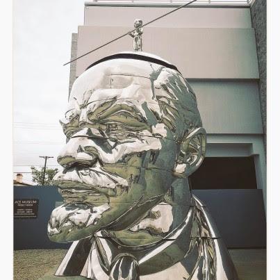 Lenin Los Angeles