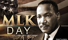 Image result for what is martin luther king day.