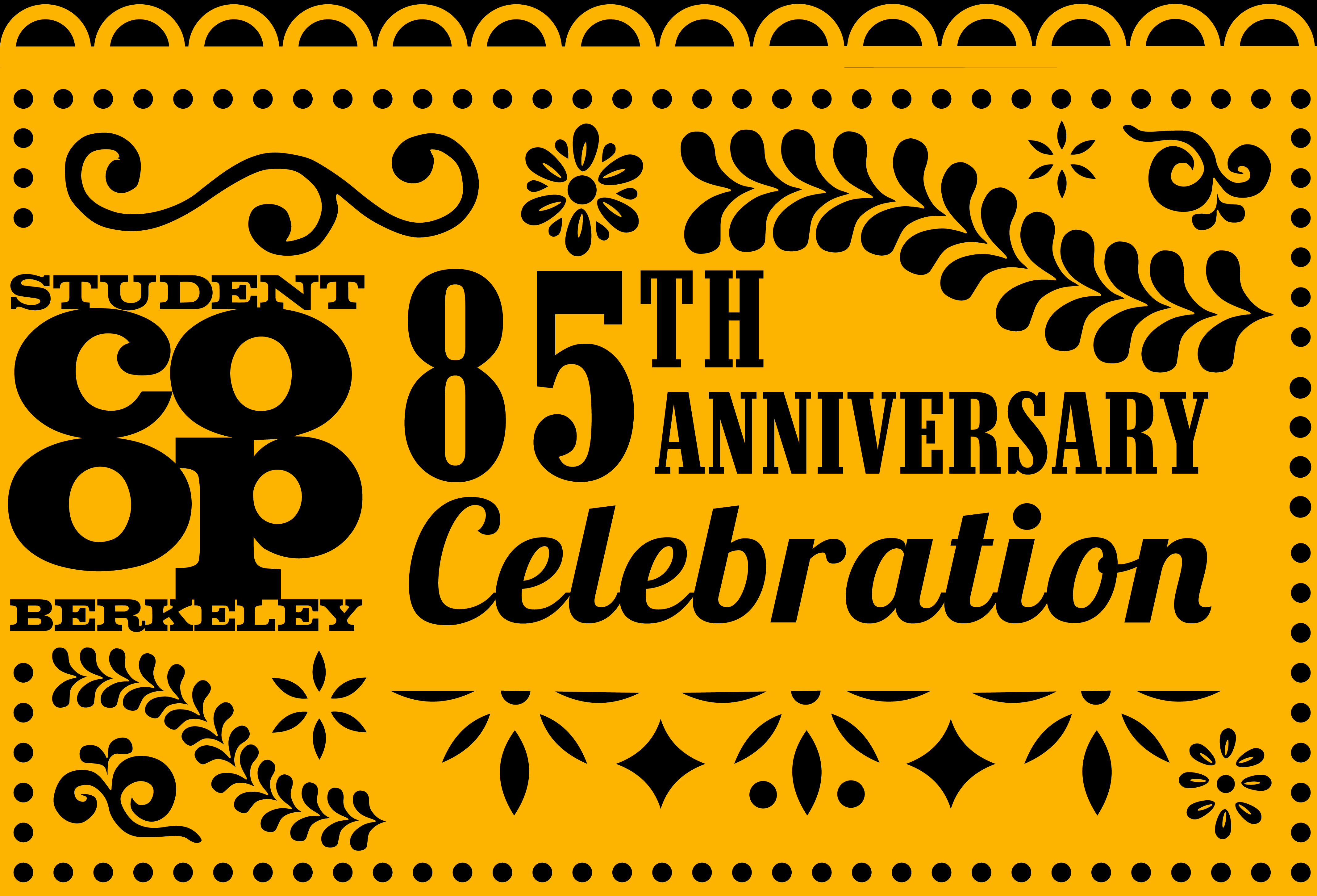 BSC 85th Anniversary Celebration!
