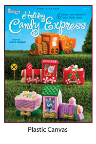 Candy Land Express