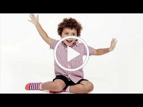 Rhythm Kids Online Promo