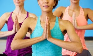 Yoga Teacher Online Course