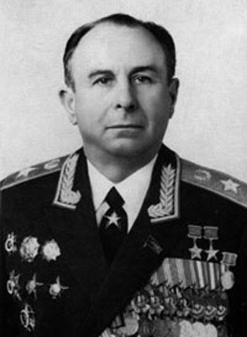 General Ivan Moseivich Tretyak