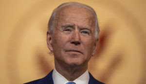 Biden's Immigration Plans Will Inundate Us with National Security Risks
