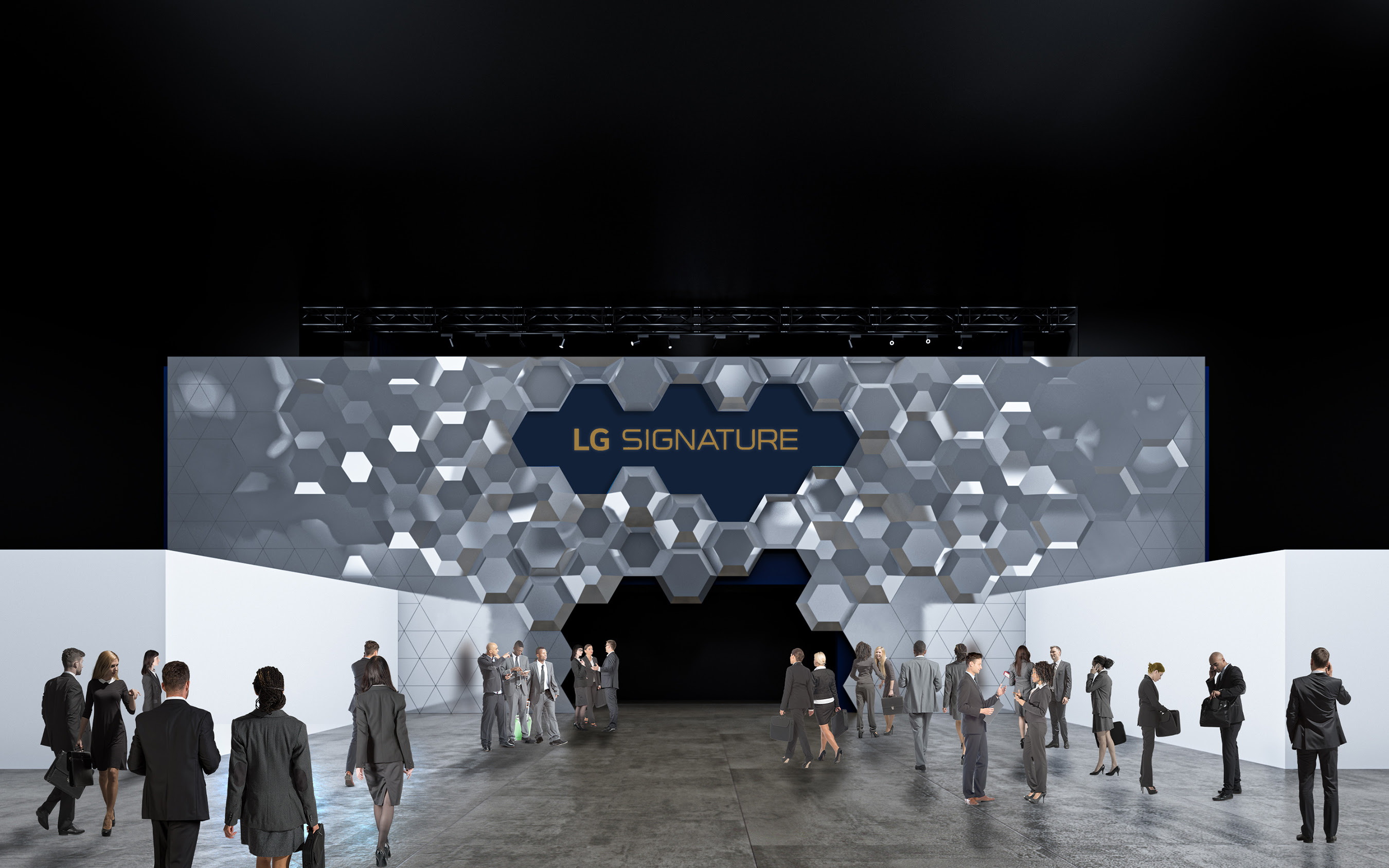 LG SIGNATURE at IFA 2019