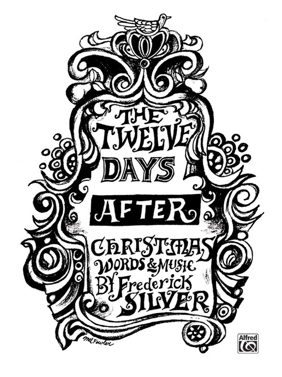 Image result for twelve days after christmas