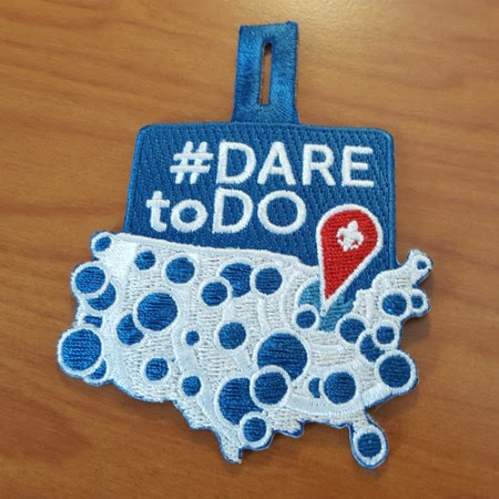 DareToDo-patch