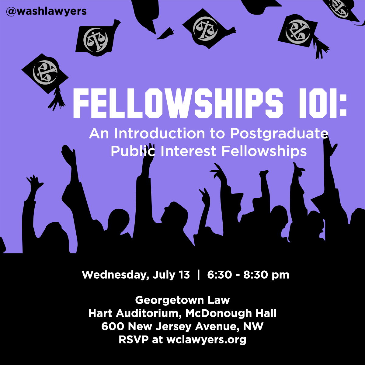 Fellowships 101 Graphic